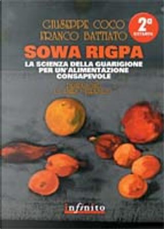 Sowa rigpa by Franco Battiato, Giuseppe Coco