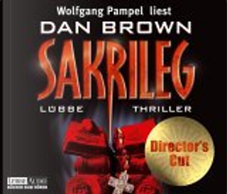 Sakrileg by Dan Brown