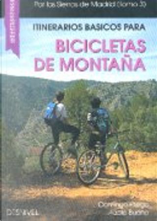 Por las sierras de Madrid, Tomo 3 by Domingo Pliego, Pablo Bueno