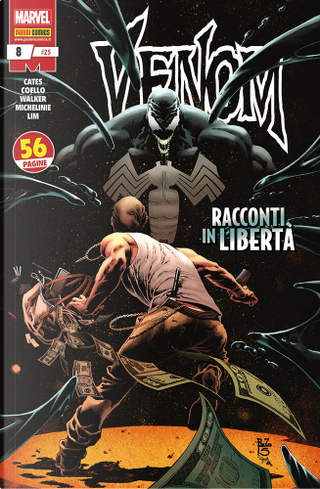 Venom vol. 25 by David Michelinie, Ron Lim, Iban Coello, Donny C. Cates