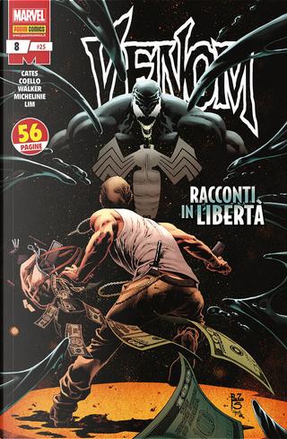 Venom vol. 25 by David Michelinie, Donny C. Cates, Iban Coello, Ron Lim