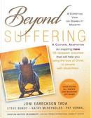 Beyond Suffering by Joni Eareckson Tada