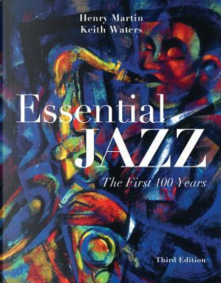 Essential Jazz + Coursemate Printed Access Card + 2-cd Set by Henry Martin