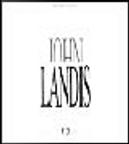 John Landis by Alberto Farina