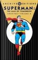 Superman by Alvin Schwartz, Bill Finger, Jerry Coleman, Otto Binder, Robert Bernstein