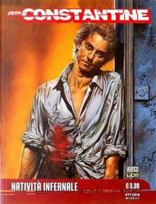 Constantine n. 19 by Garth Ennis