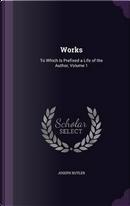 Works by Joseph Butler