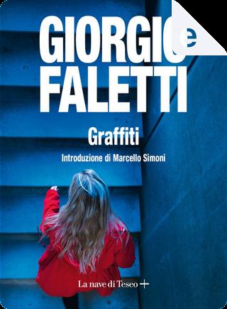 Graffiti by Giorgio Faletti