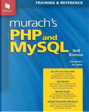 Murach's PHP and MYSQL by Joel Murach
