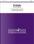 Prelude from Te Deum by Alfred Publishing Staff