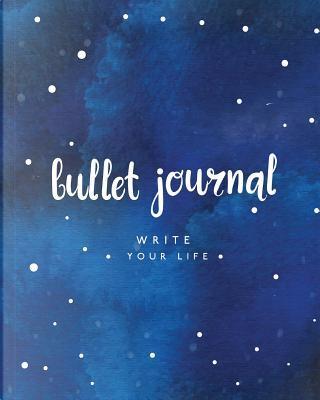 Bullet Journal by Banana Leaves