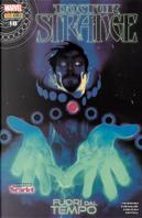 Doctor Strange #18 by James Robinson, Robbie Thompson