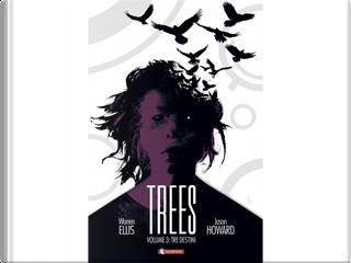 Trees vol. 3 by Warren Ellis