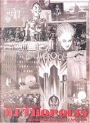 Metropolis by Forrest J. Ackerman, Fritz Lang, Thea von Harbou