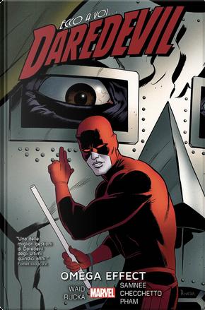 Daredevil vol. 3 by Greg Rucka, Mark Waid