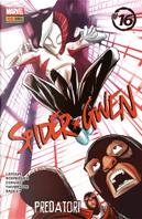 Spider-Gwen #16 by Jason Latour, Robbie Thompson