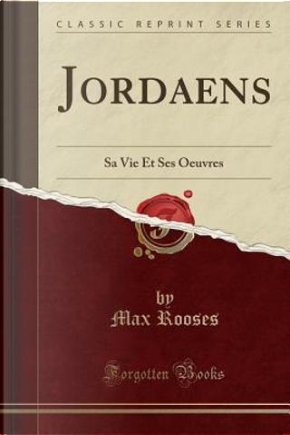 Jordaens by Max Rooses