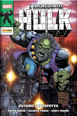 L'Incredibile Hulk di Peter David vol. 5 by Barry Dutter, Jerry Novick, Peter David