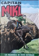 Capitan Miki n. 98 by Cristiano Zacchino