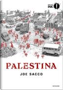 Palestina by Joe Sacco