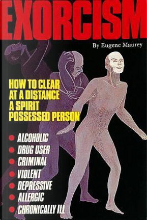 Exorcism by Eugene Maurey