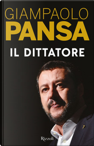 Il dittatore by Giampaolo Pansa