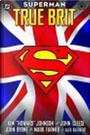 Superman by John Byrne, Kim Johnson, Mark Farmer