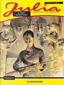Julia. I casi archiviati n. 12 by Giancarlo Berardi, Gino D'Antonio