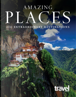Amazing places by