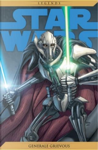 Star Wars Legends #46 by Chuck Dixon, John Ostrander