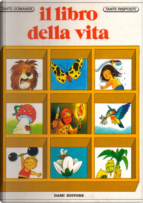 Il libro della vita by Giuseppe Zanini