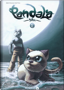 Pandala, Tome 2 by Bertrand Hottin