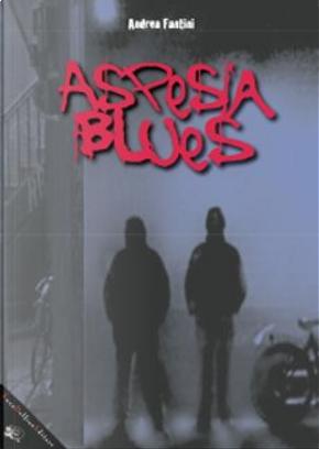 Aspesia blues by Andrea Fantini