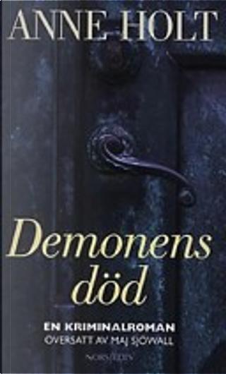 Demonens död by Anne Holt