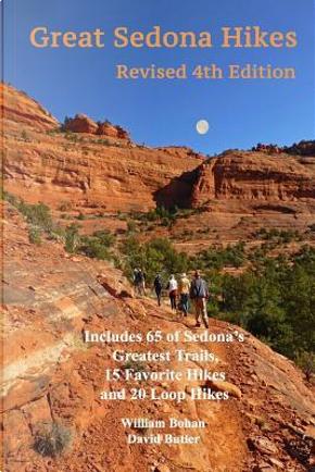 Great Sedona Hikes by William Bohan