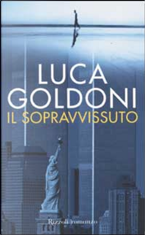 Il sopravvissuto by Luca Goldoni