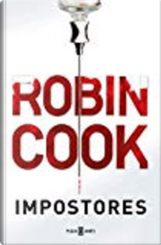 Impostores by Robin Cook