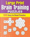 Large Print Braintraining Puzzles by Arcturus Publishing