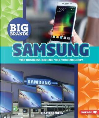Samsung by Cath Senker