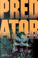 Predator. Hunters by Chris Warner