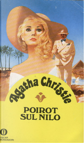 Poirot sul Nilo by Agatha Christie