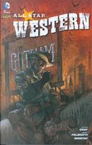 All Star Western vol. 1 by Jimmy Palmiotti, Justin Gray