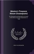 Mexico's Treasure House (Guanajuato) by Percy Falcke Martin