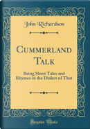 Cummerland Talk by John Richardson