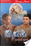 Riptide [Kismet Cove] (Siren Publishing Ménage Amour) by Susan Hayes