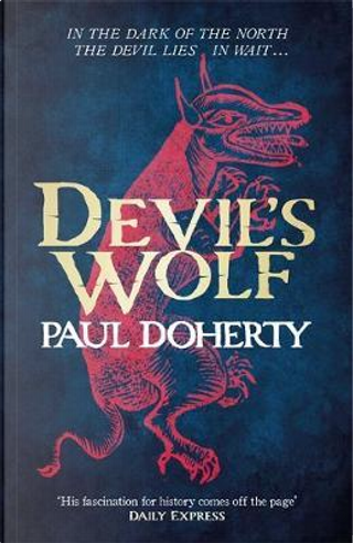 Devil's Wolf by Paul Doherty