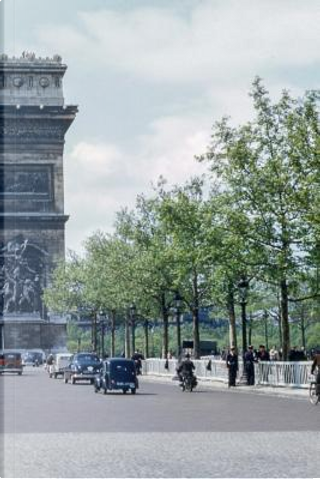 Arc de Triomphe in the 1960s by JL Designs