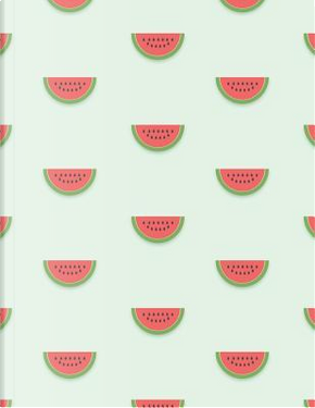 Watermelon Notebook by Sushi