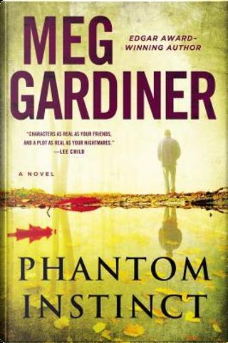 Phantom Instinct by Meg Gardiner