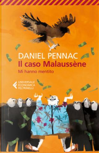 Il caso Malaussène by Daniel Pennac